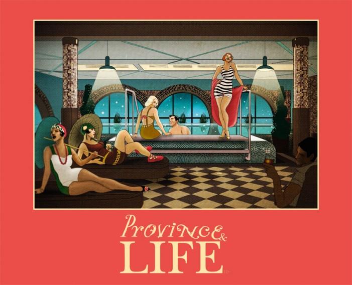 Province & Life