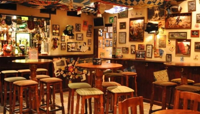 Papa's Pub