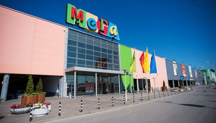МЕГА Ростов