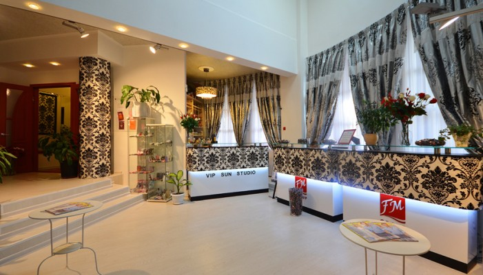 VIP Sun Studio