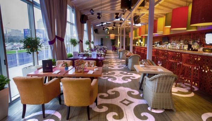 VinoGrad Restaurant&Bar
