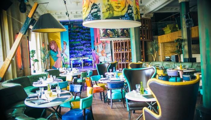 Miami Grand Café
