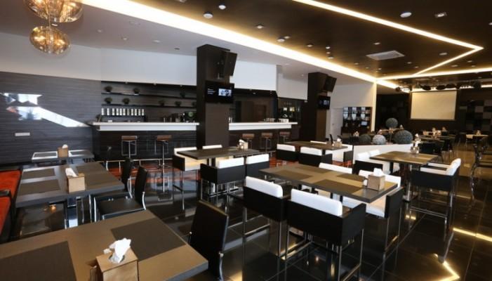 City Cafe Sova
