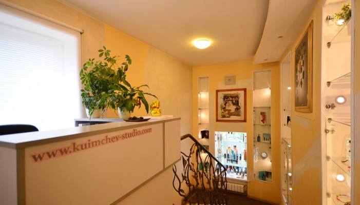 Kuimchev Hair Studio