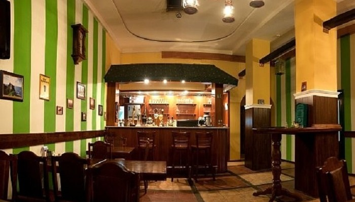 Lock Stok Pub