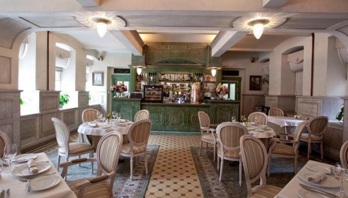 Ресторация Люсьен
