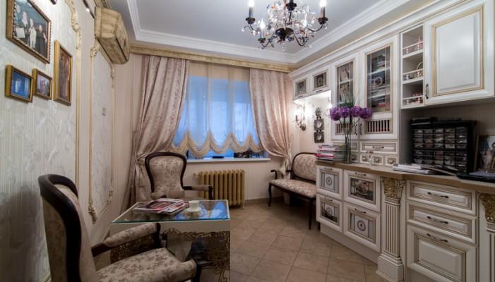 Модный дом Жанны Высоцких