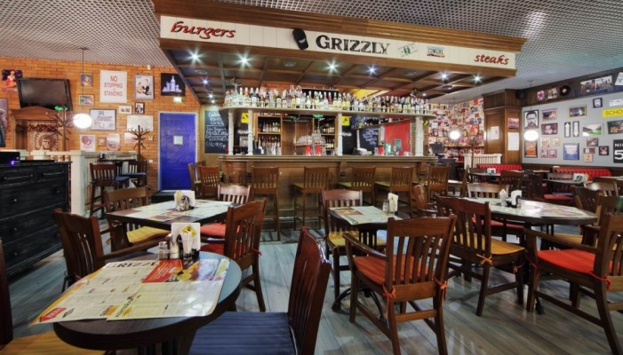 Grizzly Bar&Diner