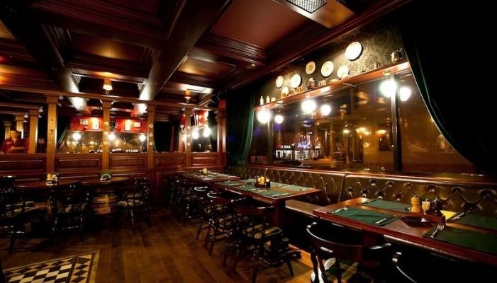 McKey pub
