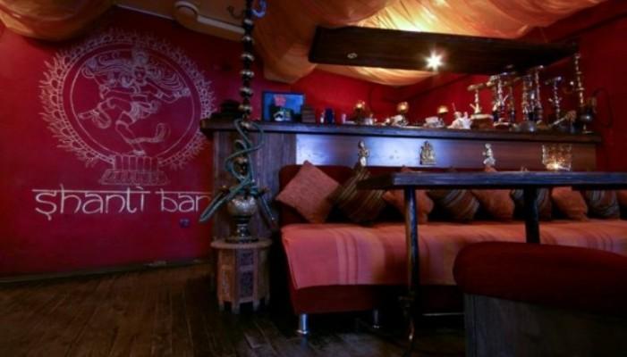 Shanti bar