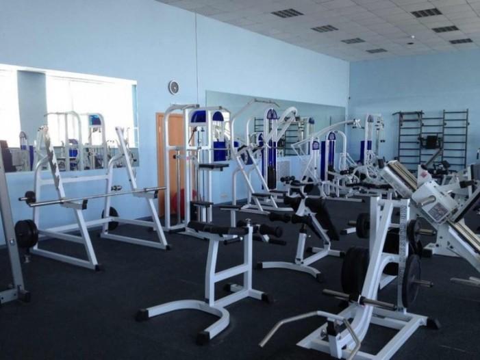 Центр адаптивной и восстановительной физической культуры Куватова