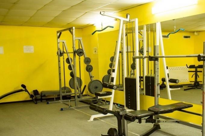 Relief Fitness
