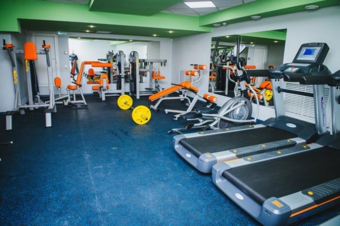Global Gym
