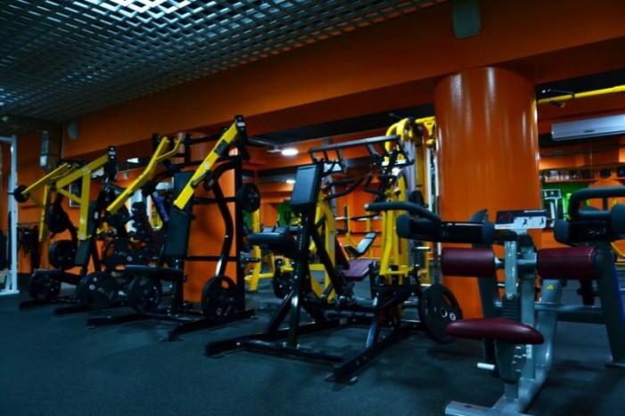 Metro fitness