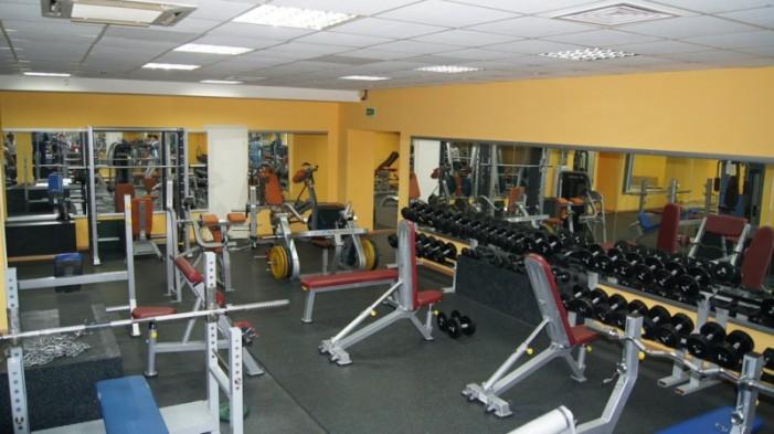 Арена gym