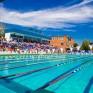 Спортивный плавательный комплекс «Искра»