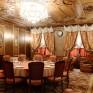 """Ресторан """"Montrachet"""""""