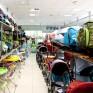 Детский магазин «Малыш»