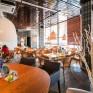 Сеть городских кафе «Moloko»