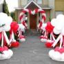 Агентство праздников «Арт-студия праздника»