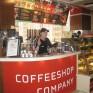 Кофейня «Coffeeshop company»
