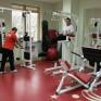Фитнес-клуб «Атриум»