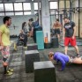 "Фитнес-центр ""CrossFit Berloga"""
