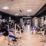 Тренажерный зал «Olympia gym»