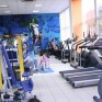 Фитнес-клуб «Graffiti gym»