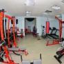 Фитнес-клуб «SporTime»