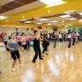 Фитнес-клуб «Mendeleef Fitness»