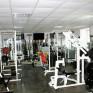 Спортивный клуб «Атлетика»