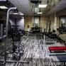 Фитнес-клуб «Titanium»