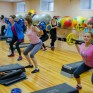 Фитнес-клуб «Апельсин»