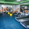 Фитнес-клуб «Global Gym»