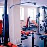 "Фитнес-центр ""Геометрия тела"""