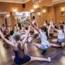 "Школа танца ""Биалес"""