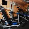 Фитнес клуб «Торион»