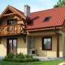 Загородный дом «Аристократ»