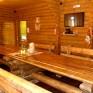Сибирская баня