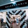"""Магазин одежды """"Baldessarini"""""""