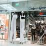 Магазин одежды «Calvin Klein Jeans»