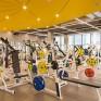 Фитнес-клуб «Первый Фитнес»