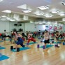 Фитнес-клуб «Пирамида»