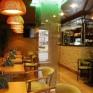 Кафе «Green room»