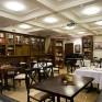 Кафе «Дом на Патриарших»