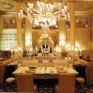"Ресторан ""Cristal Room Baccarat"""