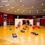 Фитнес-клуб «Кенга»