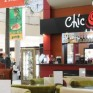 """Кофейня """"Chicolat"""""""