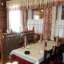 Ресторан «Изба»